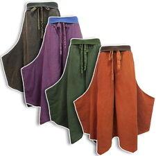 Unbranded Women's Hippie Wide Leg Trousers