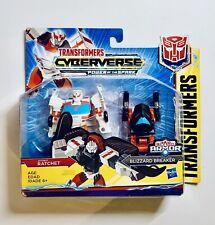 Transformers Cyberverse Ratchet Hasbro Autobot