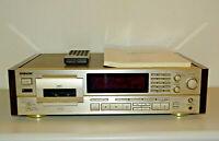 Sony DTC-57ES High-End DAT-Recorder in Champagner inkl. FB&BDA, 2 Jahre Garantie