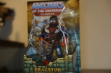 MOTU MOTUC Masters of the Universe Classic Dragstor New Rare