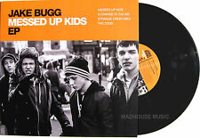"""JAKE BUGG 10"""" Messed Up Kids 4 Track EP. 1500 Made 3 NEW Tracks !"""