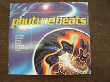 PHUTURE BEATS vol 2  compil  Digi 2 CD