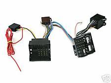 Cable racor pasivo Bluetooth PARROT para MERCEDES Un B C CLK M R S con AUDIO 20