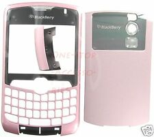 OEM Pink NoLogo RIM BlackBerry 8330 Curve Housing Cover