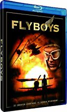 Flyboys     - New Blu-ray in seal