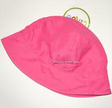 5a58c0997a5 Circo Baby Girl Paradise Pink Toddler 3t Months Beach pool sun Hat Summer