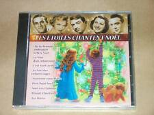 CD / LES ETOILES CHANTENT NOEL / NEUF SOUS CELLO