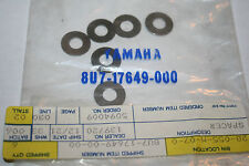 Yamaha snowmobile primary spacer 1983-87 vmax 540 vmx540 clutch 1983-84 srv