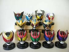 BANDAI Masked Kamen Rider HEAD SET Helmet Collection Figure