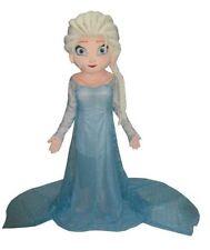 New big Frozen Elsa Adult mascot costume kids party