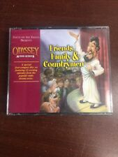 ADVENTURES IN ODYSSEY FRIENDS, FAMILY AND COUNTRYMEN 39 By Aio Team