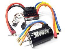 CY-800001-56 Combo Rocket motore 550 1400KV sensorless+ regolatore 120A brushles