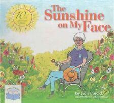 Very Good, The Sunshine on My Face, Lydia Burdick, Book