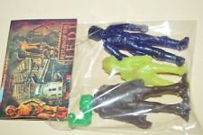 RARE TOY MEXICAN PACK FIGURES BOOTLEG STAR WARS ACTION FIGURES XXVIII