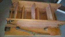 Gedämmte Bodentreppe, Speichertreppe, Dachbodentreppe / Viele Größen / Handlauf