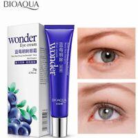 1X Blueberry Lighting Eyes Gel Anti Wrinkle Eye Cream Anti-Puffiness Dark Circle
