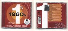 Cd SIXTIES NUMBER 1's 1960s - NUOVO SIGILLATO EMI Compilation The Animals