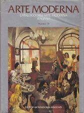 Catalogo dell'Arte Moderna Italiana N. 21