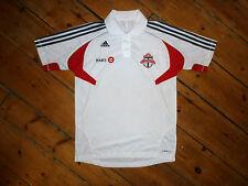 Toronto FC Camiseta De Fútbol Polo Pequeño Fútbol Jersey Camiseta Maillot maglla