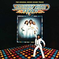 O.S.T/Bee Gees - Saturday Night Fever - 2 x Vinyl LP *NEW & SEALED*