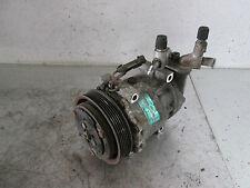 Alfa Romeo 147 Klimakompressor Bj 2001 1,6l 77kW Sanden 3020206160