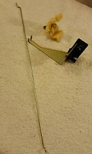 Vintage Pioneer PL-514 Speed Control Rod Assembly