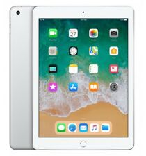 Apple iPad 2018 MR7G2TY/A  Wi-Fi 32GB - SILVER- PLATA BLANCO