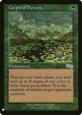 MTG - Mystery Booster - Carpet of Flowers   x1 NM
