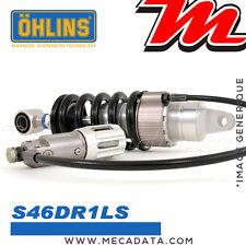 Amortisseur Ohlins SUZUKI M 1800 R (2009) SU 713 MK7 (S46DR1LS)
