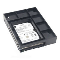 "For HP G8/G9 2.5"" SSD to 3.5"" SAS/SATA Tray Caddy Adapter 651314-001 661914-001"