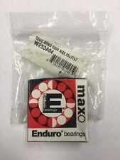 Enduro Bearings Max Cartridge Bearing 6805 LLU Max C-3 2RS 25 x 37 x 7mm W253804