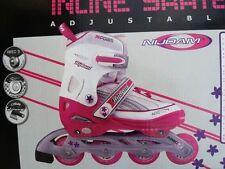 Nijdam verstellbare Inline-Skates