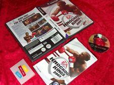 KNOCKOUT KINGS 2003 Nintendo GameCube EA Sports 2002 Game Cube GC PAL/GER