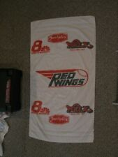 VINTAGE ROCHESTER RED WINGS PROMOTIONAL TOWEL