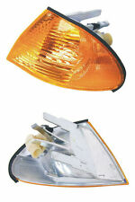 Fits BMW E46 Sedan Corner Light Turn Signal Lamp Left Driver Side - NEW