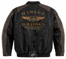 Harley Davidson 110th anniversary Nylon Jacke Jacket 97548-13-VM NEU Gr. M