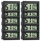 Mini Temperature Humidity Meter Digital LCD Thermometer Hygrometer Gauge Indoor