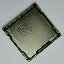 Intel Core i7-875K CPU BV80605001905AM LGA1156 Unlocked Good condition