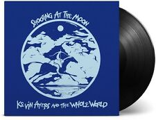 Kevin Ayers & Whole World - Shooting at the Moon [New Vinyl LP] Holland - Import