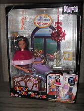 Muñeca Barbie Marie Chicas de Hoy Mattel NRFB
