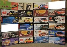 Case of 12 - 1/24 2005-2007 NASCAR Action Diecast Cars - NEW in boxes!
