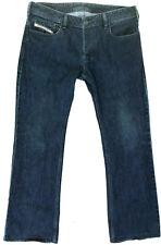 Diesel Jeans 'ZATINY 088Z REGULAR BOOTCUT' Blue W33 L30 Mens