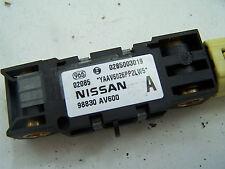 Nissan Primera (2002-2006) Right Sensor 98830 AV600