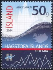Islande 2014 Office statistique 100th/statistiques/Graphique/TABLEAU/Census 1 V (is1021)