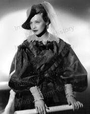 8x10 Print Madeleine Carroll Beautiful Costumed Portrait #HLAL