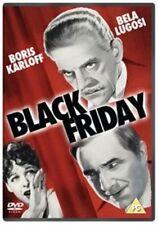 BLACK FRIDAY NEW DVD