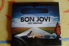 CD: BON JOVI - Lost Highway (Ltd.Pur Edt.) (2007) - sehr guter Zustand!