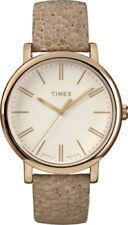 Timex Casual Wristwatch Straps