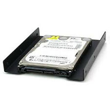 """EZCOOL 2.5"""" TO 3.5"""" ADAPTOR BRACKET, LET YOU MOUNT 2.5"""" HDD/ SSD TO 3.5"""" BAY ACC"""