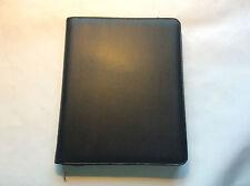 Filofax Large tablet cover Metropol Black 827241